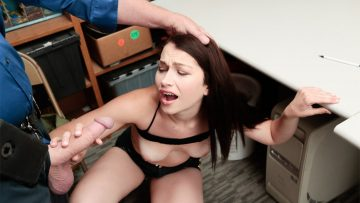Jennifer Jacobs fucked by older man